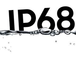 Расшифровка кода IP пылевлагозащиты