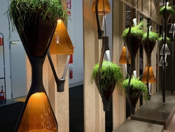 Тренды в дизайне освещения
