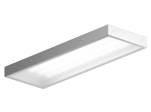 Светодиодный светильник Geniled Офис 595х200х40 30Вт 36В 5000K Микропризма