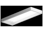 Светодиодный светильник Geniled Офис 595х200х40 40Вт 12В 5000K Микропризма