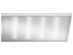 Светодиодный светильник Geniled Офис 595х595х20 40Вт 12В 5000K Опал