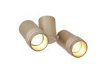 Потолочный светильник Modern LED Kinescope L190*W65*H175 2*GU10LED*5W, excluded (2455-2U)