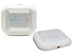 Светодиодный светильник для ЖКХ Ledcraft LC-NK01-6WW
