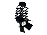 Потолочная люстра Loft Limelight D170*W310*H300/850 LED*35W, 4000K, included (2070-1U)