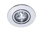 Светильник ACUTO LED 1W 90LM ХРОМ 3000K (070012)