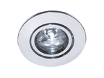 Светильник ACUTO LED 1W 90LM ХРОМ 4000K (070014)