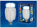 LED-M88-70W/NW/E27/FR ALV01WH Лампа светодиодная с матовым рассеивателем. Материал корпуса алюминий. Цвет свечения белый. Серия Venturo.