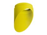 Насадка торцевая на светильник RULLO HP16 ЖЕЛТЫЙ (201433)
