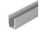 Профиль 10х15мм для неона 1015 (алюминиевый анодированный)