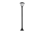 (HL-6025) Светильник уличный парковый LAMPIONE LED 8W 360LM 3000K IP54 (375770)