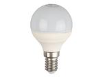 Светодиодная лампа LED smd P45-5w-827-E14. Теплый белый