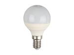 Светодиодная лампа LED smd P45-5w-840-E14. Дневной белый