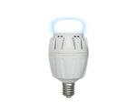LED-M88-150W/DW/E40/FR ALV01WH Лампа светодиодная с матовым рассеивателем. Материал корпуса алюминий. Цвет свечения дневной. Серия Venturo.