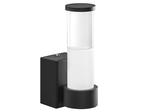 (MB16098031-1A) Светильник настенный CALLE 7W LED 560LM ЧЕРНЫЙ 4000K (373674)