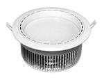 Светодиодный точечный светильник 36Вт. Soffitto: DL-36W-4000K-D240 Дневной белый