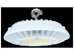 Светодиодный промышленный светильник Geniled Kolokol 200Вт 5000K 80Ra Закаленное стекло 120°
