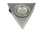 Светильник MOBILED ANGO LED 3.5W 270LM 90G НИКЕЛЬ 3000K (003145)