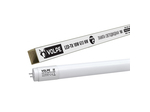 LED-T8-18W/NW/G13/FR/FIX/N Лампа светодиодная, матовый рассеиватель.Белый свет. Цоколь G13 неповоротный.