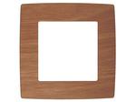 Рамка на 1 пост, дуб, 12-5001-09