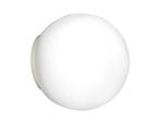(MC2081-1) Светильник GLOBO 1х40W G9 БЕЛЫЙ/СЛОНОВАЯ КОСТЬ (803010)
