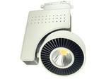 Светодиодный трековый светильник на шинопроводе 40W 4200K Белый (HL834L)