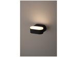 WL9 BK Декоративная подсветка светодиодная 6Вт IP 54 черный