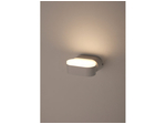 WL9 WH Декоративная подсветка светодиодная 6Вт IP 54 белый