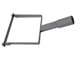 SPP-AC6-0-150-048 ЭРА Кронштейн на столб 430*260*130, d 48mm