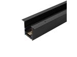 Трек встраиваемый MAG-TRACK-4560-F-3040 (BK) (ARL, IP20 Металл, 3 года)