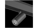 Трековый светильник SY 10W Черный 3000К SY-601201-BL-10-36-WW