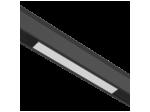 Трековый светильник SY 12W Черный 3000К SY-601211-BL-12-WW