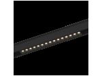 LED потолочный светильник SY Черный 25Вт 3000 SY-601223-BL-25-WW