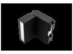 Трековый светильник 10 Вт Теплый белый 3000К, SY-601252-BL-10-WW