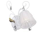 Настенный светильник Classic Chanel D260*W260*H280 1*E14*40W, excluded (2156-1W)