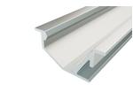 Профиль врезной алюминиевый LC-LPV-1226-2 Anod