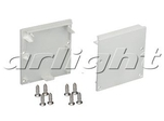 Заглушка SL-LINE-5050 (ARL, Пластик)