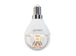 Светодиодная лампа Geniled E14 G45 8Вт 4200К линза
