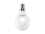Светодиодная лампа Geniled E14 G45 8Вт 4200К матовая