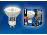 LED-JCDR-SMD-1,5W/WW/GU10 95 lm Светодиодная лампа. Картонная упаковка., шк