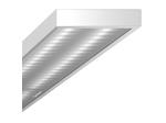 Светодиодный светильник Geniled ЛПО 1200х180х45 40Вт 5000K IP54 Микропризма