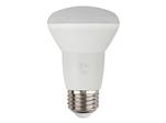 Светодиодная лампа LED smd-R63 8W-840 E27. Дневной белый