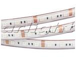 Светодиодная лента RTW 2-5000PS 12V RGB 2x (5060, 300 LED, LUX) (ARL, 14.4 Вт/м, IP67)