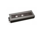 Блок питания для светодиодной ленты 300Вт 24В IP67 алюминий SLIM