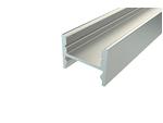 Профиль накладной алюминиевый LC-LPS-1216-2 Anod