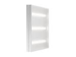 Светодиодный офисный светильник Geniled Автономный Грильято 30Вт 5000K Матовое закаленное стекло БАП1.4