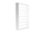 Светодиодный офисный светильник Geniled Автономный Грильято 80Вт 5000K Микропризма БАП1.3