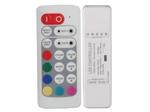 Контроллер RGB+W N40-S Nano RF 16.5A