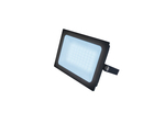 ULF-F21-50W-6500K IP65 200-250В BLACK Прожектор светодиодный. Дневной свет 6500K. Корпус черный.