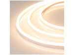 Гибкий неон ARL-NEON-1608-SIDE 24V Warm (ARL, 6 Вт/м, IP65)