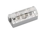 Соединитель прямой ARL-CLEAR-Mini-Line (16x8mm) (ARL, Металл)